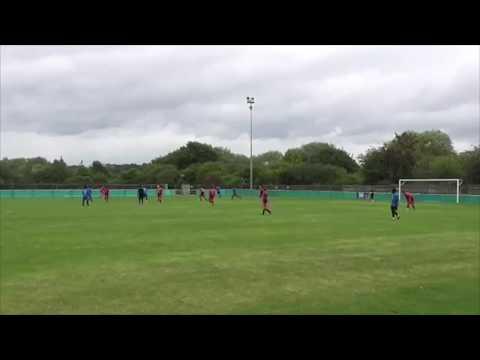 Oliver Corfield Intro Video