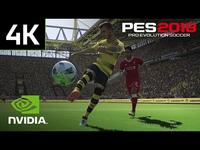 Does PES 2018 on PC Score Against FIFA 18? | NDTV Gadgets360 com