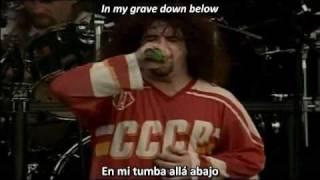 Exodus - Deliver Us To Evil (Subtitulos Español + Lyrics)