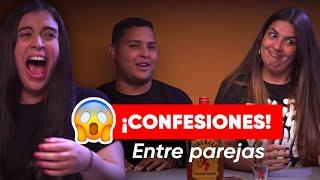 Confesiones Entre PAREJAS (#23) - Ducktapetv