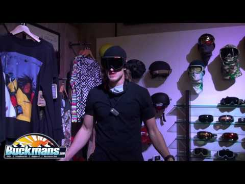 ANON M3 Ski and Snowboard Goggles Product Review 2016