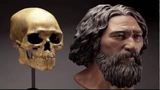 Антропологи в тупике .Тайна Кенневикского человека