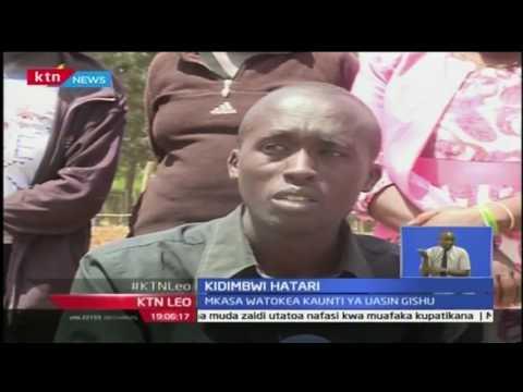 KTN Leo: Taarifa kamili na Ali Manzu, Februari 23 2017