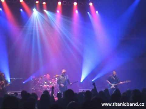 Titanic - Pardubice 29/10/2011