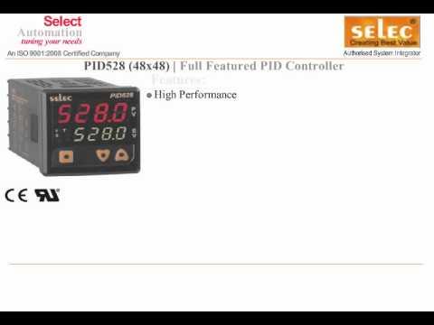 PID-528 Digital Temperature Controller