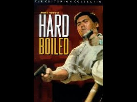 Hard Boiled (English Subtitles) Mp3