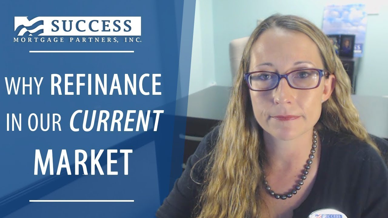 Why Refinance Now When Rates Are on the Rise?