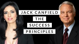 The Success Principles | Jack Canfield  (As Seen In The Secret Movie)