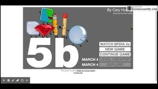 bfdia 5b level creator - मुफ्त ऑनलाइन वीडियो