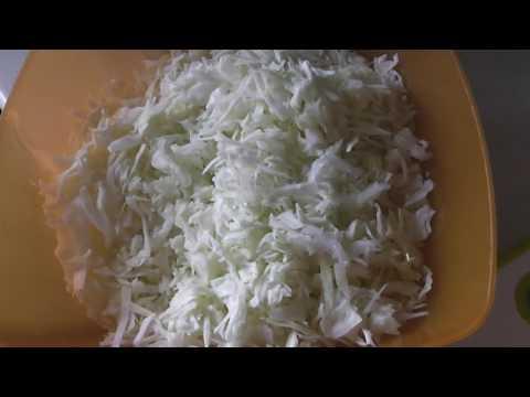 Салатик из капусты ( как в KFC)!!! От 21.05.17