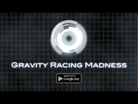 Video of Gravity Racing Madness