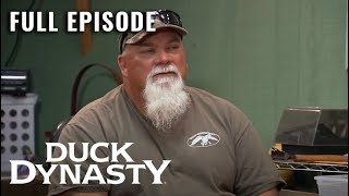 Duck Dynasty: Automation Frustration - Full Episode (S11, E2) | Duck Dynasty