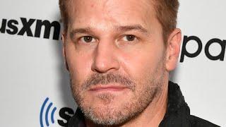 Buffy Star David Boreanaz Speaks Out Amid Joss Whedon Allegations