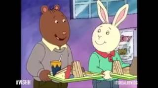 Ghetto Arthur Complete Film Humorous Edition