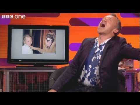 Funny Dog Photos - The Graham Norton Show - Series 9 Episode 12 - BBC One