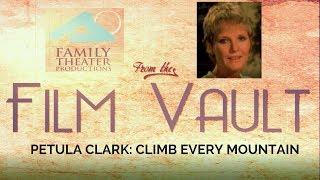 Petula Clark: Climb Every Mountain