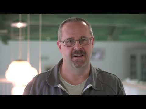 Video Fiers de nos métiers - Agent de maintenance en EHPAD