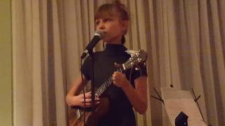 Original Song by Grace VanderWaal ~ I Don't Know My Name