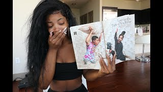Download Youtube: Awww, THIS MADE DE'ARRA CRY!!!