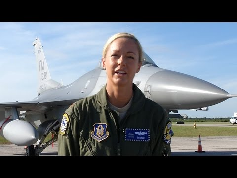 ONE Central Florida Short: Daddy's Little Fighter Pilot