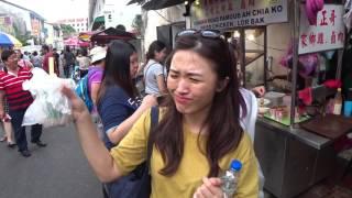 Penang Food Trip 2017