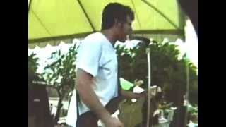 Angry Johnny And The Killbillies-The Creep-Live at Lollapalooza 1995
