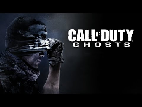 Call Of Duty Ghosts - Game Movie