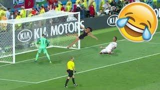 BEST FOOTBALL VINES 2020 - Fails, Goals, Skills #21