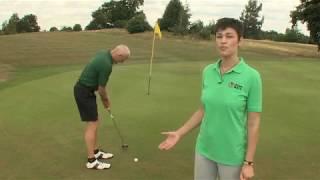Breathing to Win! Golf Meditation Training www.chi-performance.com