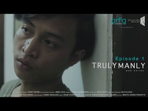 Web Series TRULY MANLY - Episode 01