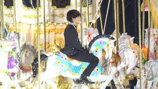 [4K]200105 골든디스크어워즈 방탄소년단 '엔딩' 백마를 탄 왕자 김태형 직캠 / BTS 'Ending' V  FOCUS
