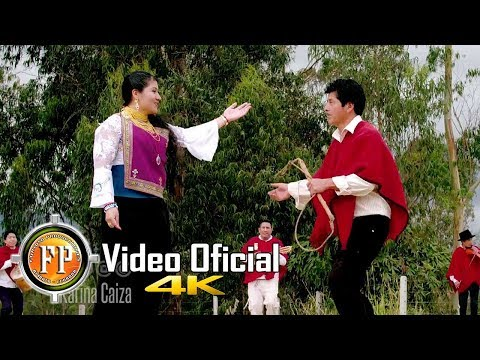 KARINA CAIZA   WARANKA KUYTSA   VIDEO OFICIAL CINEMA 4K