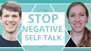 Overcoming Negative Self Talk-How You Think Changes How You Feel - With Nick Wignall