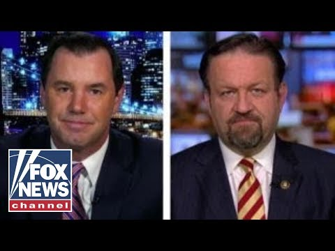 Gorka and Concha on latest developments in Russia probe