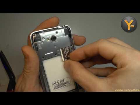 SIM-Karten Adapter im Eigenbau | SIM-Karte vergrößern | z.B. von Nano auf Micro oder Mini