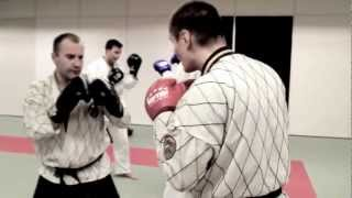 preview picture of video 'Hapkido Espoo Promo Video (Kwan Nyom Hapkido Finland)'