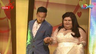 Anh chồng quyết tâm vỗ béo vợ lên 120kg để chứng tỏ tình yêu chung thủy ❤️