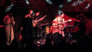 Marta Gómez - Casida De Las Palomas Oscuras (Live)