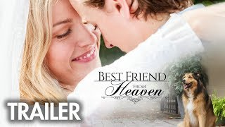 Best Friend From Heaven (God's Best Friend) - Trailer (2018)