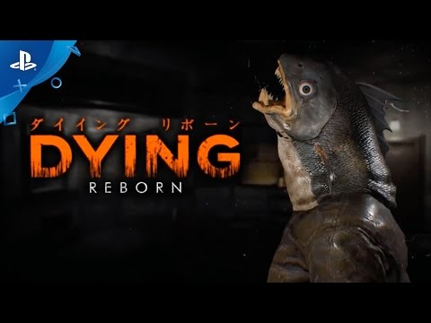 DYING: Reborn – Teaser Trailer | PlayStation VR, PS4 and PS Vita System thumbnail