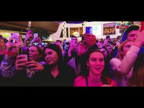 TERNOVOY (LIVE выступление) на THT MUSIC MEGA PARTY