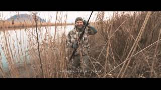 Охота на Хасане Приморский край 15 11 2015