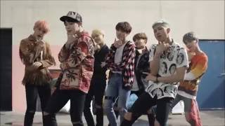 BTS - FIRE Version Japanese (Dance MV)