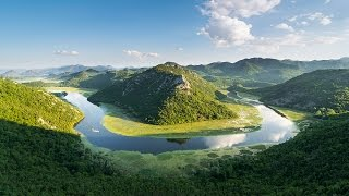 Somewhere in Montenegro