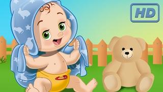 Música para relajar a tu bebé | Sinfonía No 40 | Bebés Felices |
