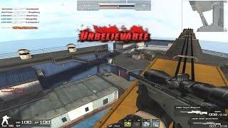 Combat Arms Top 5 Plays - Week 133!