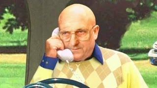 Terry Tibbs - Paddling Pool | Fonejacker