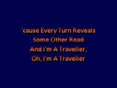 Chris Stapleton  Traveller karaoke