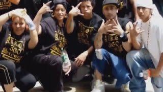Latin Kings  The Largest Hispanic Street Gang Kings of New York