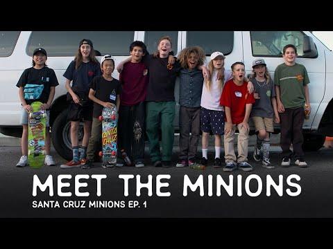 Meet The Minions! SC Minions Ep. 1